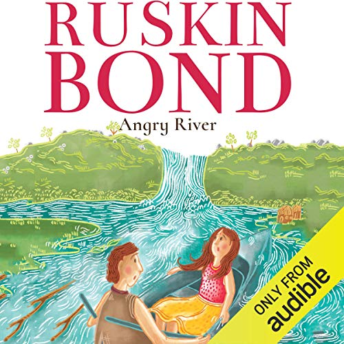 Angry River cover art