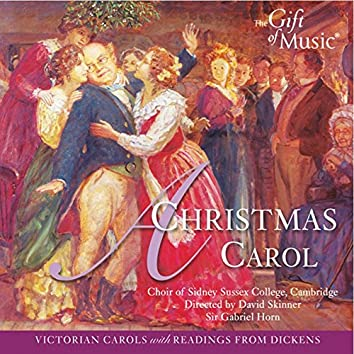A Christmas Carol: Victorian Carols with Readings from Dickens
