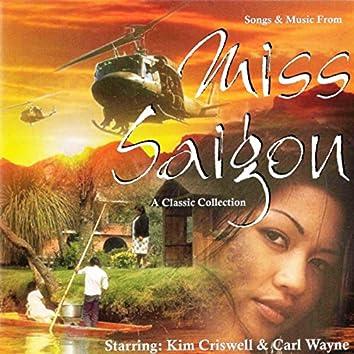 Miss Saigon (Original Musical Soundtrack)