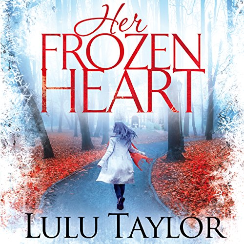 Her Frozen Heart audiobook cover art