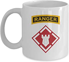 20th EN BDE Coffee Mug - Engineer Brigade Ranger
