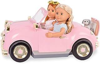 """Our Generation Retro Car, 18"""""""