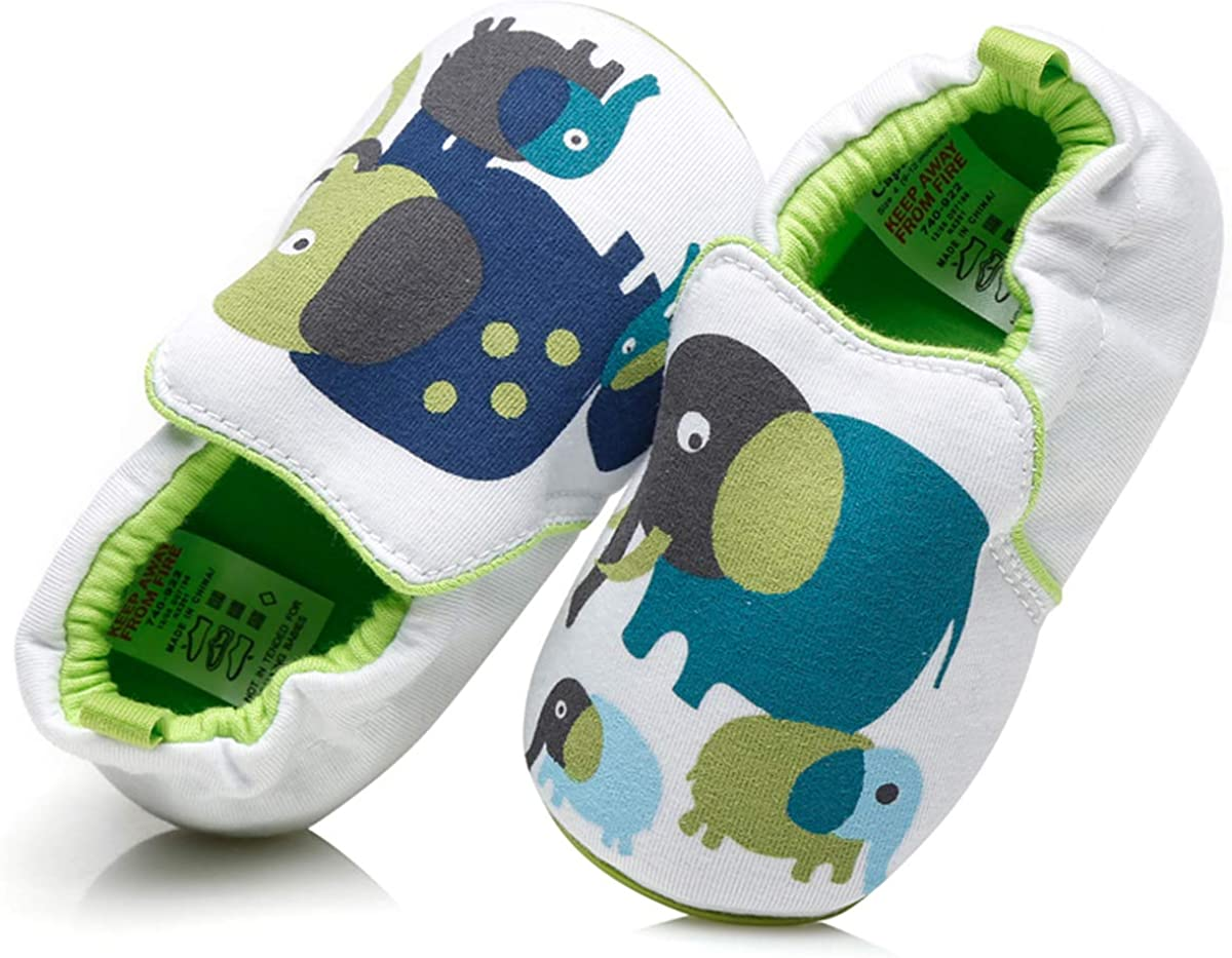 1-3 Year Infant Baby Boys Girls Slippers Sole Non Snea At the price Soft Skid Ranking TOP12