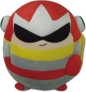 Great Eastern Entertainment Mega Man - Proto Collectible Plush Toy