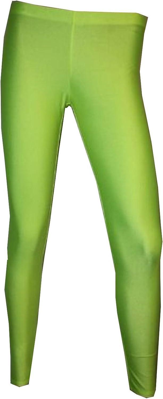 New arrival Insanity Womens Neon Lycra Many popular brands UV Leggings