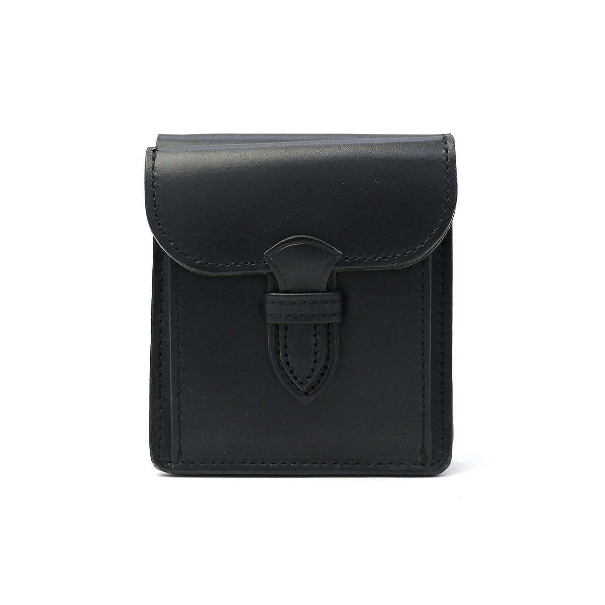 無許可対良さ(ポーター) PORTER 二つ折り財布 [NATURE/ネイチャー] 161-04651