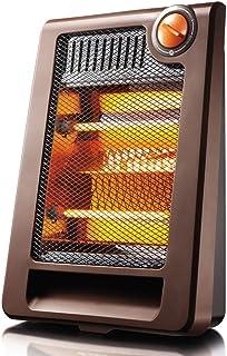 Heater LVZAIXI Calentador Calentador Solar pequeño Hogar Estufa Ahorro de energía Mini Calefactor eléctrico de Escritorio