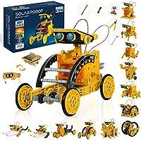 Soman Stem 12 in 1 Education Solar Robot Toys