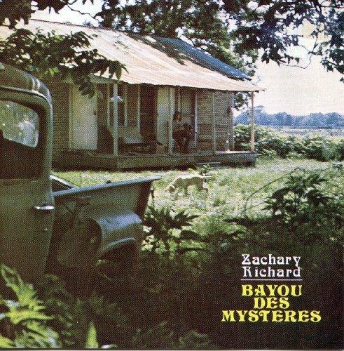 Bayou des Mysteres [Import allemand]