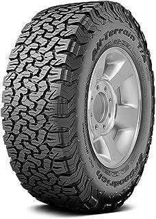 BFGoodrich ALL TERRAIN TA KO2 All-Terrain Radial Tire - 255/75-17 111S