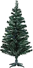 APSAMBR-3ft Christmas Tree Artificial with Plastic Stand Home Office Christmas Holiday Decoration (90 cm)