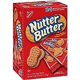 Nabisco Nutter Butter Cookies - 1.9 Oz. - 24 Pks. - SCS