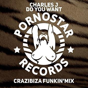 Do You Want (Crazibiza Remix)