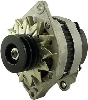mack midliner renault engine