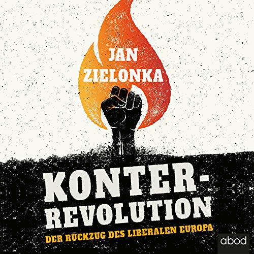 Konterrevolution audiobook cover art