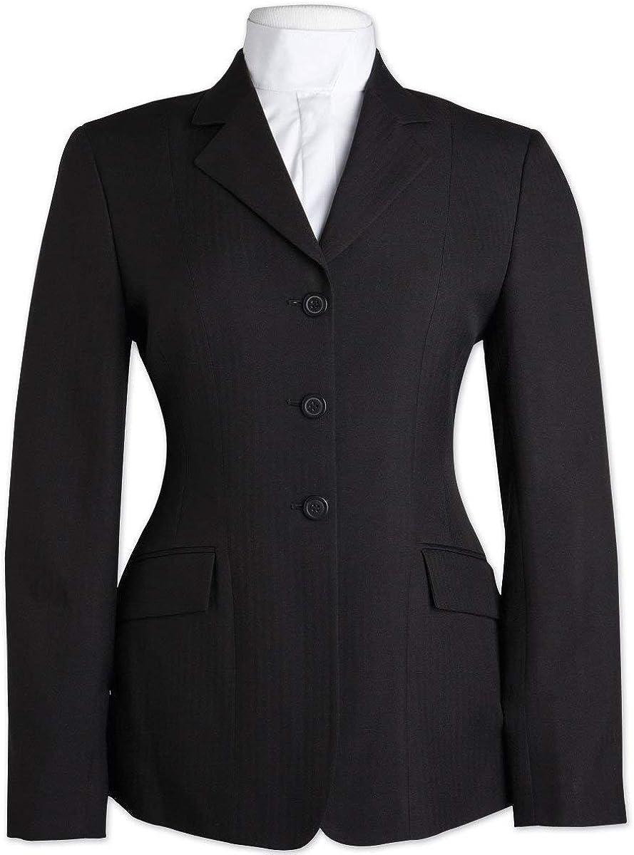 RJ Classics Girls Hampton Show Coat