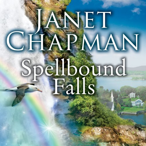 Spellbound Falls audiobook cover art