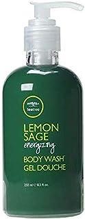 JPM Tea Tree Lemon Sage Energizing 8.5oz