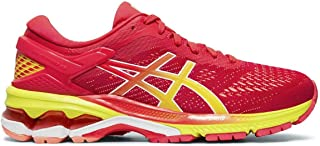 Official Brand Asics Gel Kayano 26 Womens Running Shoes Trainers Ladies Athleisure Sneakers