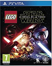 Lego Star Wars (Playstation Vita)