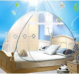 Cama doble de viaje Yurt mosquitera Mosquitera impregnada de