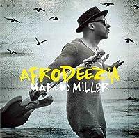 Afrodeezia by Marcus Miller (2015-02-18)