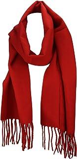MINAKOLIFE Super Soft Luxurious Classic Cashmere Feel Winter Scarf
