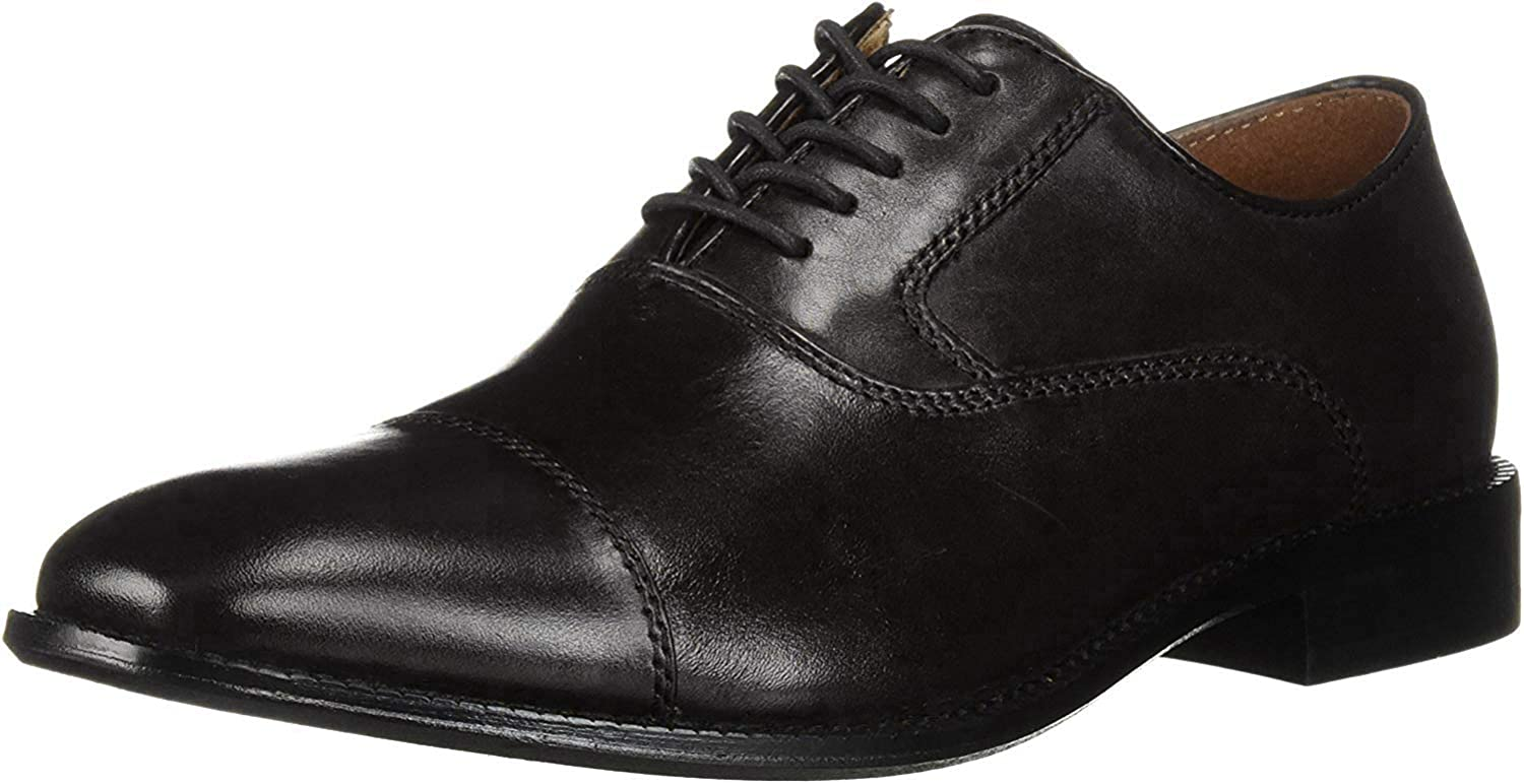 Kenneth Cole New York Men's Dice Oxford Lace Same day shipping trend rank Up