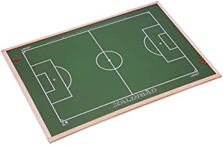 Mesa para Jogo de Botão com Marcador Xalingo Verde