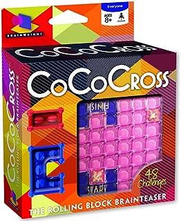 Gamewright Coco Cross Brain Teaser