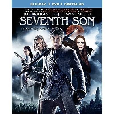 seventh son blu ray