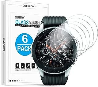 Best galaxy watch screen protector 46mm Reviews