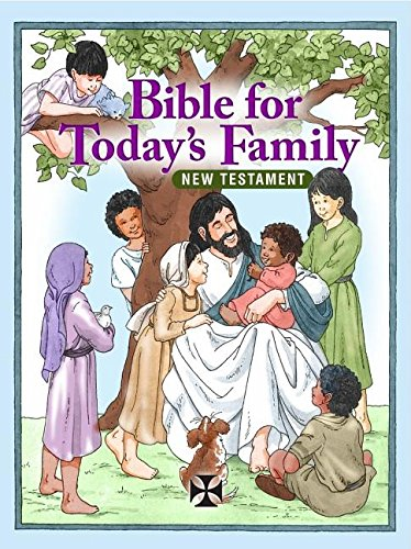 Compare Textbook Prices for CEV Children's Illustrated New Testament: Contemporary English Version  ISBN 9781941448809 by American Bible Society