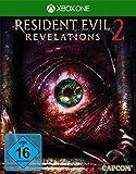 Capcom Resident Evil Revelations 2 Xbox One Basic Xbox One Tedesca videogioco