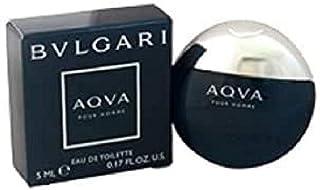 Bvlgari Aqva by Bvlgari for Men - 5 ml EDT Splash (Mini) - M-M-1043