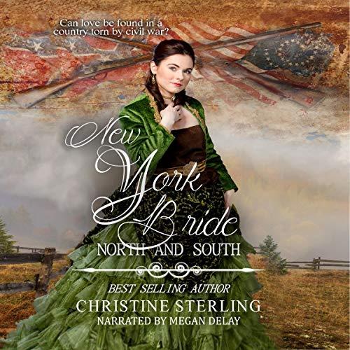 New York Bride cover art