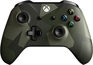 Xbox One Wireless Controller Armed Forces II (Special Edition) (Renewed)