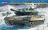 Hobby Boss 82402 Modellbausatz German Leopard 2 A5/A6 tank -