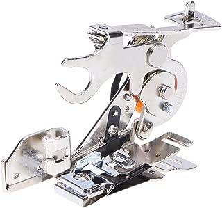 Presser Feet, Pleating Presser Foot Ruffler Presser Feet Sewing Machine Accessories