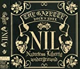 Songtexte von the GazettE - NIL