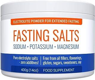 Suplementos electrolíticos: Sodio. Potasio. Magnesio. para un balance óptimo