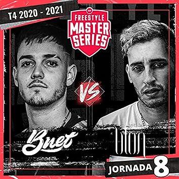 Bnet Vs Blon - FMS ESP T4 2020-2021 Jornada 8 (Live)