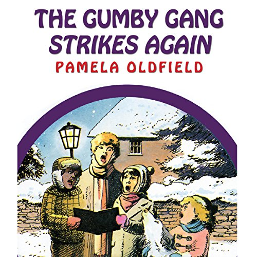 The Gumby Gang Strikes Again cover art