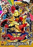 スーパー戦隊シリーズ 機界戦隊ゼンカイジャー VOL.3 [DVD]