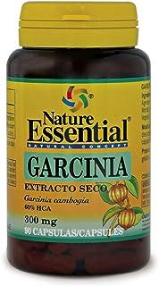 Garcinia cambogia 300 mg. (ext. seco) 90 capsulas