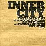 Songtexte von Inner City - Testament 93