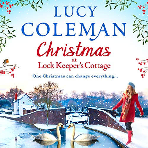 Couverture de Christmas at Lock Keeper's Cottage