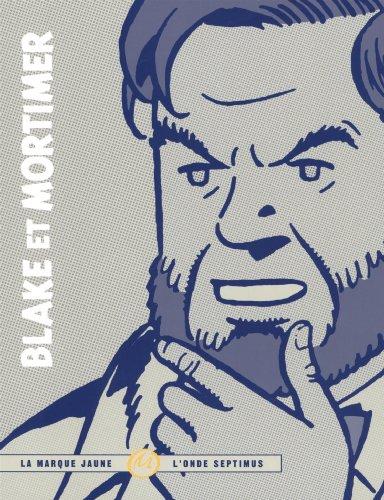 Blake & Mortimer Fourreau Blake et Mortimer T22 + T6