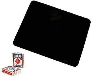 トランプ マジック 手品 入門 セット FT3602 (黒)