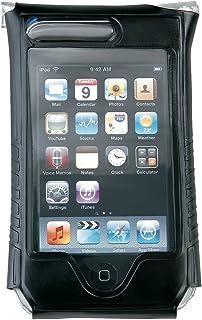 TOPEAK iPhone DryBag (コード番号:ACZ20900) (スマートフォン用バッグ) トピーク iPhone ドライバッグ ブラック(ACZ20900)